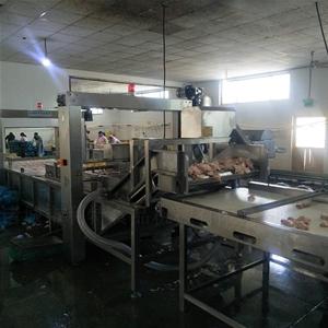 设备生产加工中