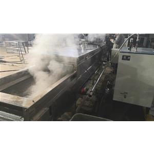 喷淋式蒸煮机